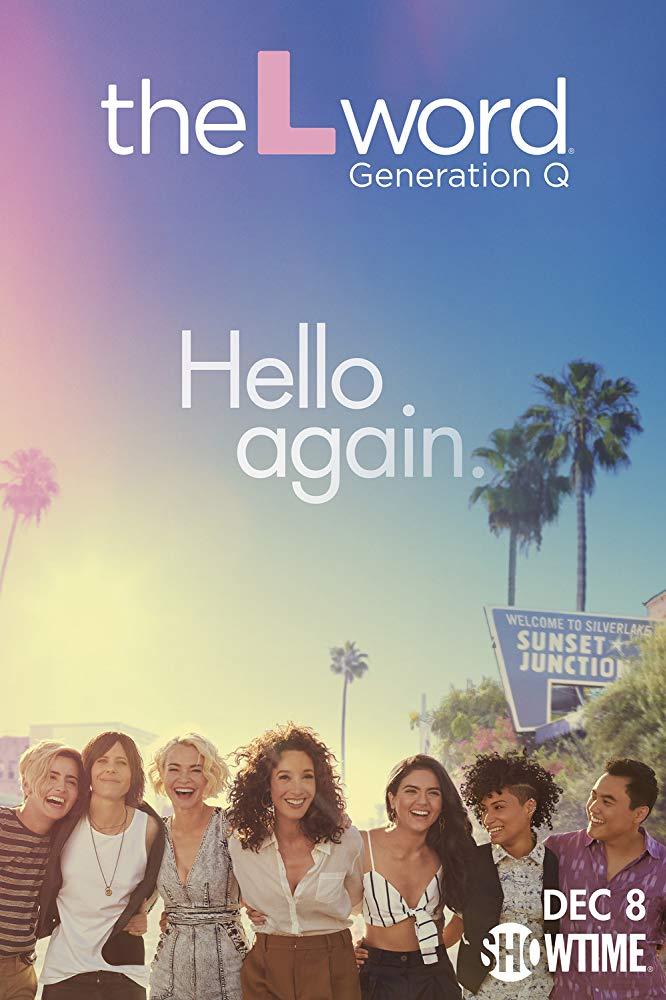 Watch Movie The L Word: Generation Q - Season 1