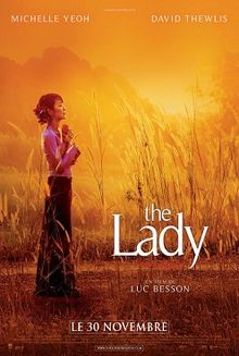 Watch Movie The Lady