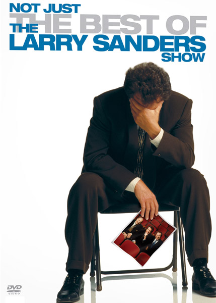 Watch Movie The Larry Sanders Show - Season 3