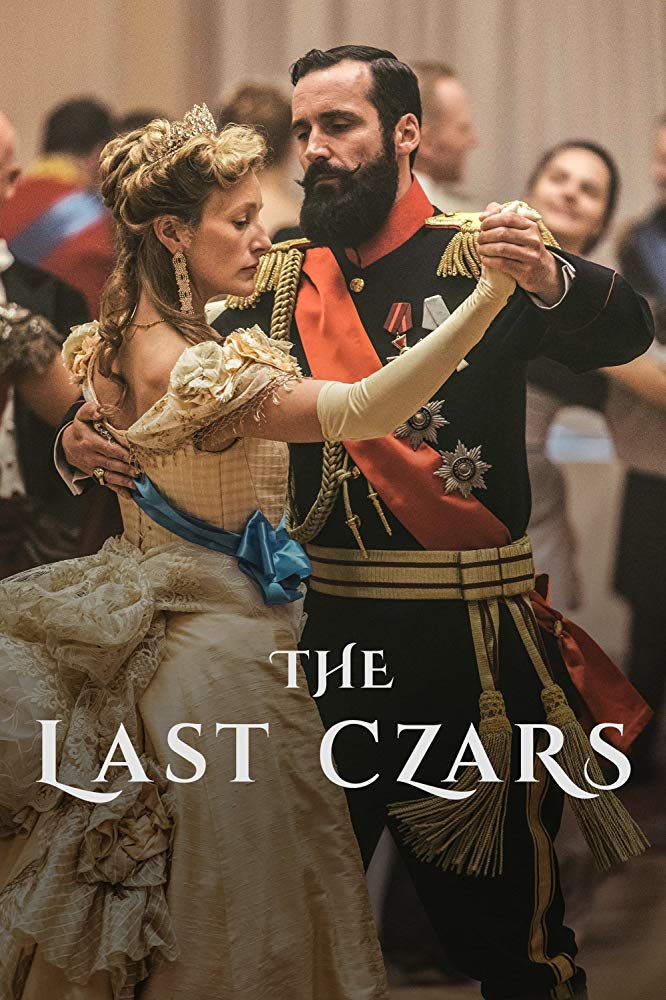Watch Movie The Last Czars - Season 1