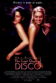Watch Movie The Last Days of Disco