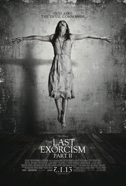 Watch Movie The Last Exorcism 2