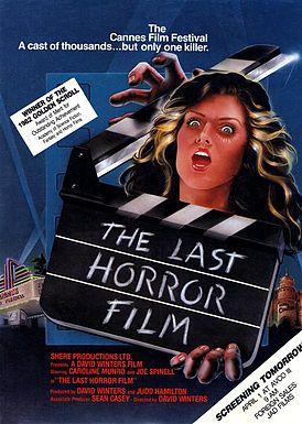 Watch Movie The Last Horror Film
