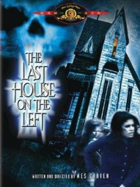 Watch Movie The Last House On The Left (1972)