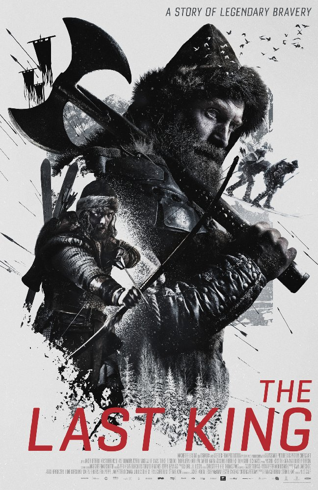 Watch Movie The Last King