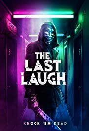 Watch Movie The Last Laugh (2020)