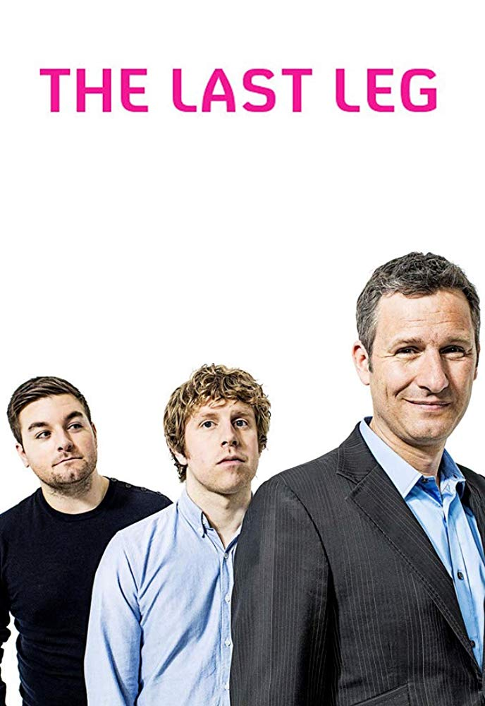 Watch Movie The Last Leg - Season 16