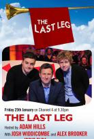 Watch Movie The Last Leg - Season 18