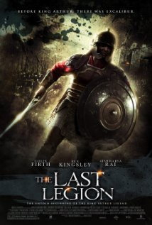 Watch Movie The Last Legion