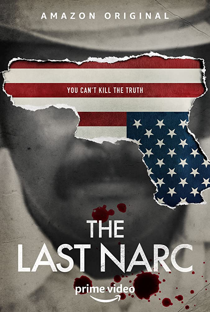 Watch Movie The Last Narc - Season 1