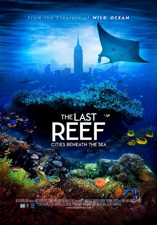 Watch Movie The Last Reef