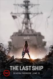 Watch Movie The Last Ship - Season 1