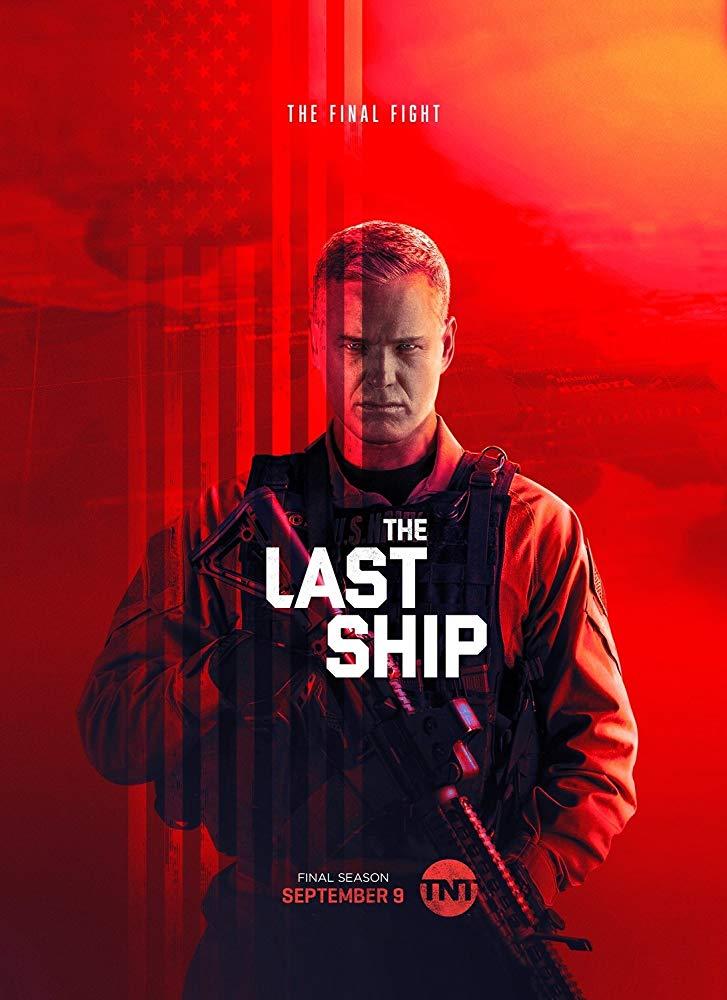 Watch Movie The Last Ship - Season 5