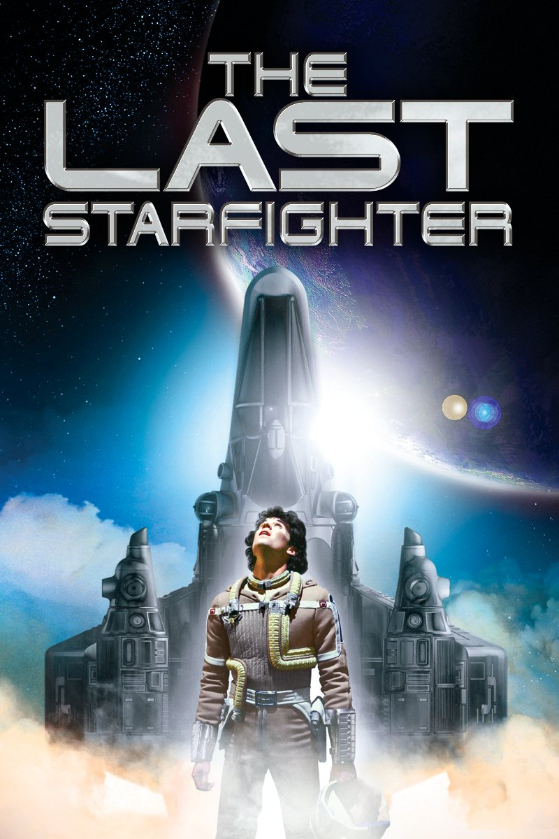 Watch Movie The Last Starfighter