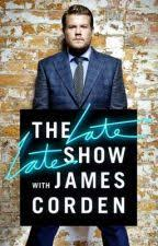Watch Movie The Late Late Show with James Corden 2017