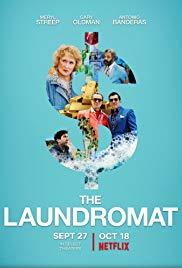 Watch Movie The Laundromat