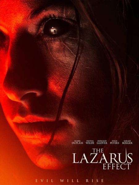 Watch Movie The Lazarus Effect (2015)