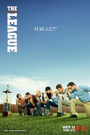 Watch Movie The League - Season 2