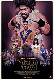 Watch Movie The Legend of Baron To'a