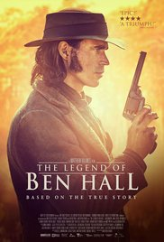 Watch Movie The Legend of Ben Hall