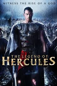 Watch Movie The Legend Of Hercules