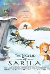 Watch Movie The Legend Of Sarila