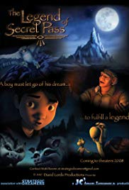 Watch Movie The Legend of Secret Pass