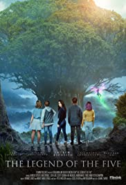 Watch Movie The Legend of the Five