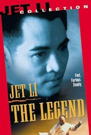 Watch Movie The Legend