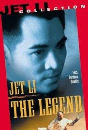 Watch Movie The Legend