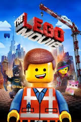 Watch Movie The Lego Movie