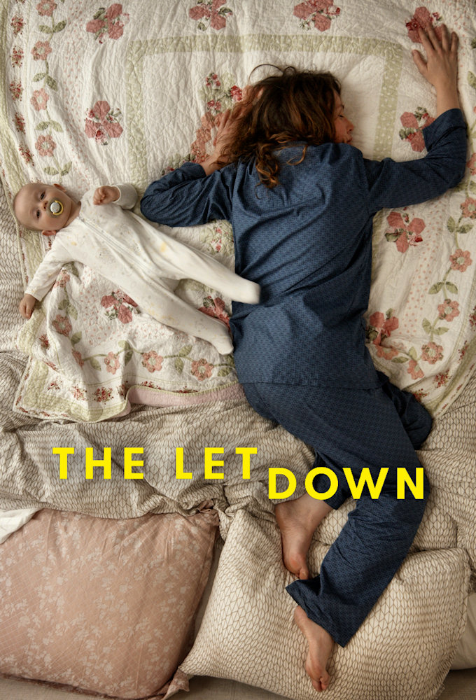 Watch Movie The Letdown - Season 2