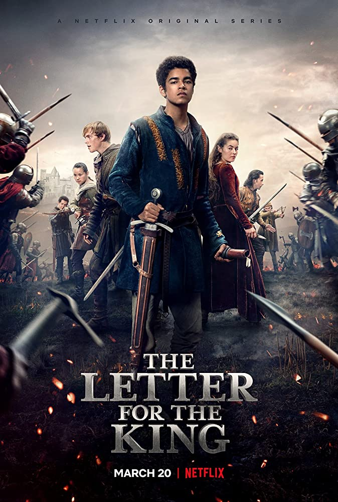 Watch Movie The Letter for the King - Season 1