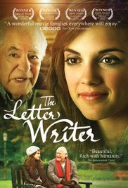 Watch Movie The Letter Writer