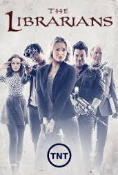 Watch Movie The Librarians - Season 1