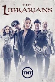 Watch Movie The Librarians - Season 4
