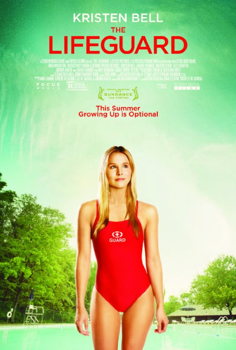 Watch Movie The Lifeguard