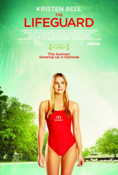Watch Movie The Lifeguard