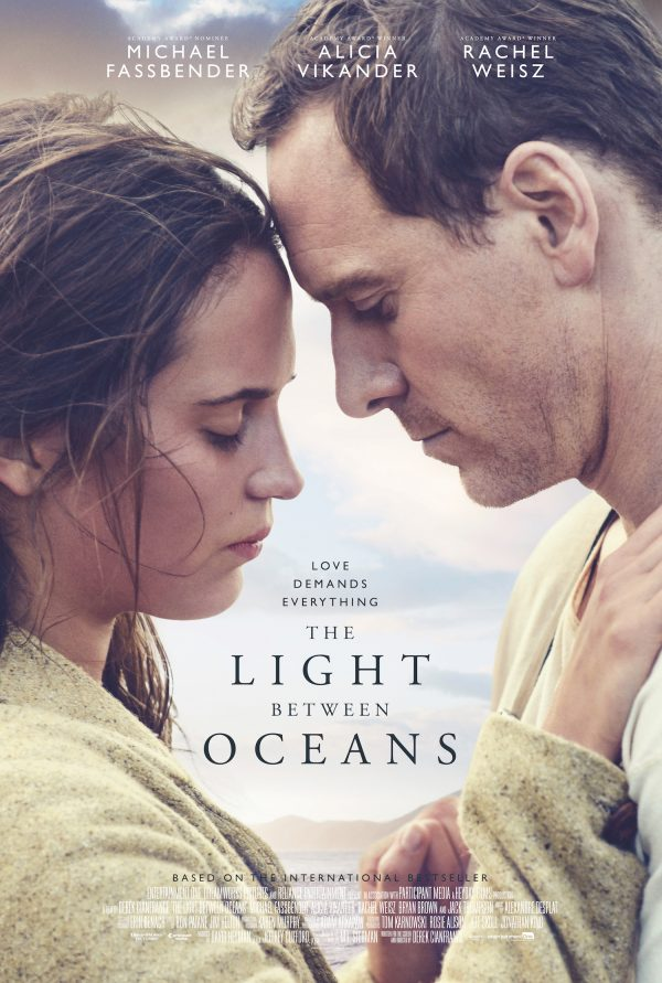 Watch Movie The Light Between Oceans