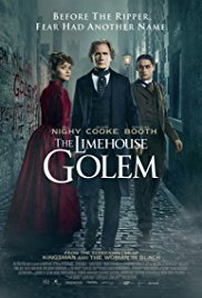 Watch Movie The Limehouse Golem