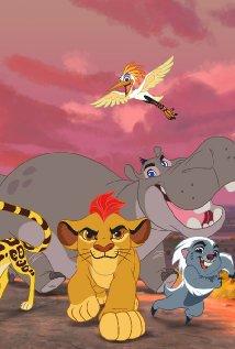 Watch Movie The Lion Guard - Season 1
