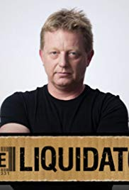 Watch Movie The Liquidator - Season 3