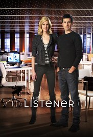 Watch Movie The Listener - Season 01