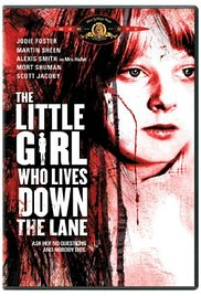 Watch Movie The Little Girl Who Lives Down the Lane