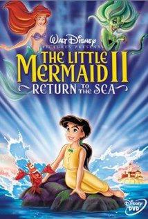 Watch Movie The Little Mermaid 2: Return to Sea