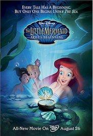 Watch Movie The Little Mermaid: Ariel's Beginning