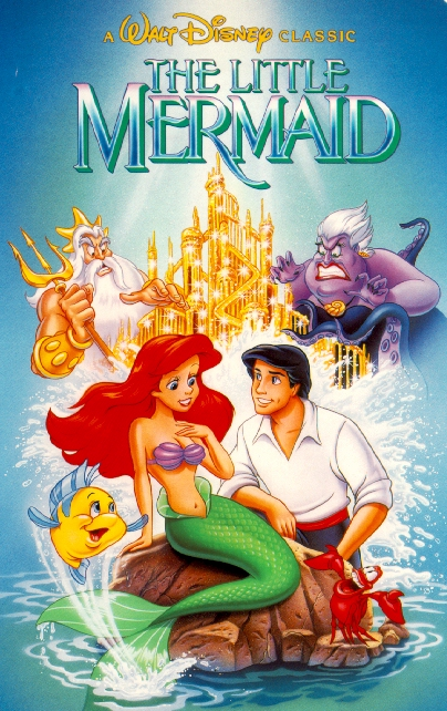 Watch Movie The Little Mermaid - Season 1