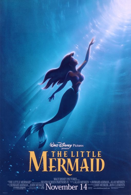 Watch Movie The Little Mermaid - Season 2