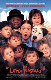 Watch Movie The Little Rascals