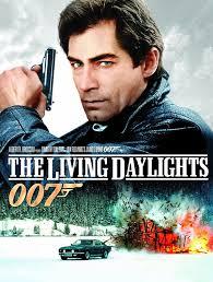 Watch Movie The Living Daylights (james Bond 007)